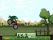 Hulk Stunts game