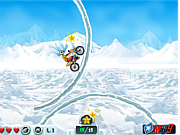 Play Ice rider 2 Game