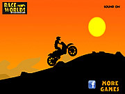 juego Desert Drift