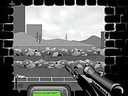 juego Urban Sniper 4
