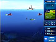 Play War against submarine 2 Game
