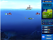 War Against Submarine 2 game