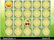 Fruit Finder game