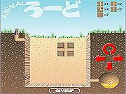 juego Animal Maze