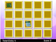 School Memory Test game