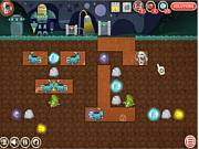 Astrodigger game