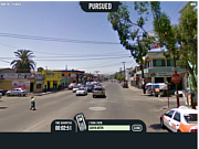 Pursued - Where Am I? game
