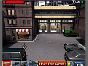 Gang War Stage game