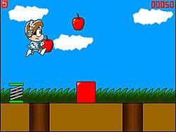 Pyon Hero game