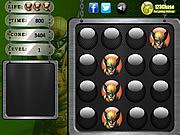 Wolverine Memory Balls game
