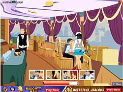 Detective Jealous game
