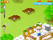 Diner Chef 3 game