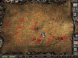 Racing Guard game