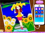iPhone Cutie game