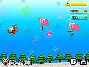 Play Soaring spongebob Game