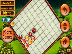 Join 3 Fruits game