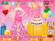 Play Betty s birthday party Game