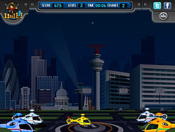 Helicopter Landing 2 game