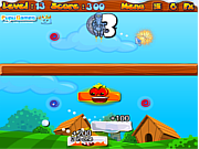Play Freezes the infernos Game