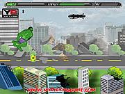 Play Hulk escape Game