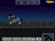 Play Batman Stunts game