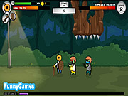 Play Zombie payback Game