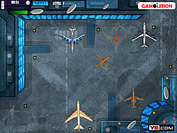 Jogar jogo grátis Boeing 747 Parking