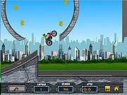 Juega al juego gratis Rash Rider