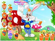Play Dancing bunny Game