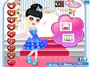 Play Wedding flower girl Game