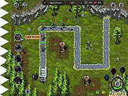 Play Crusade of undead Game