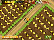 Play Farm parking Game
