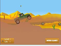 Gioca gratuitamente a Beyblade Jeep