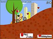 Sunday Bike Trip game