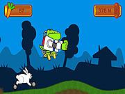 Play free game MotoRabbit