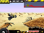 Play Offroad tricky racer Game