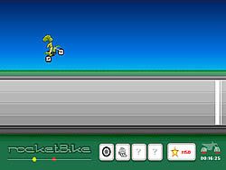 Rocketbike game