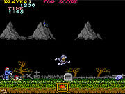 Play Ghost n goblins Game