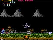Jogar jogo grátis Ghost 'n Goblins