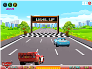 Play Cars on road Game