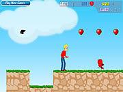 Love Trail game