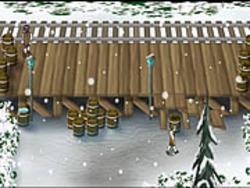 Mesiria Chapter 2 game