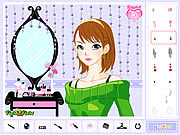 Play Cosmetics make up Game