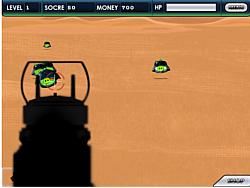 Kill Pig Death Squads game