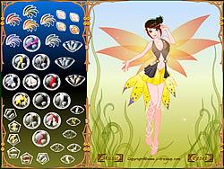 เล่นเกมฟรี Fairy 3