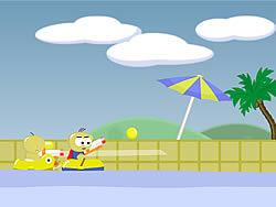 Permainan Raft Wars 2