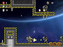 Astron game