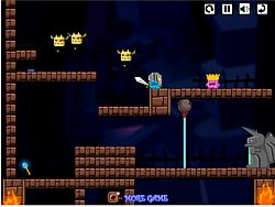 Knigh Princess Great Escape game