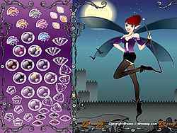 Fairy 8 لعبة