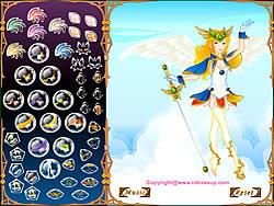 Jouer au jeu gratuit Fairy 9